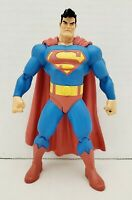 Superman Batman The Dark Knight Returns DC Direct Collector Action Figure