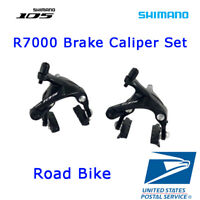 New Shimano 105 BR-R7000 Brake Calipers Set Front + Rear Road Bike