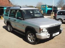 Land Rover Discovery Four Wheel Drive Cars