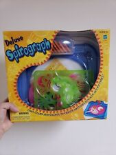 Hasbro Deluxe Spirograph Doodle Drawing Toy