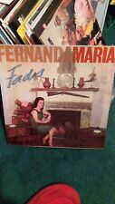 fernanda maria self titled portugal pressing ald-531