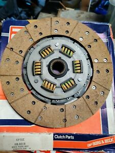 """Borg beck 9 1/2"""" CLUTCH PLATE aptec HB.8018 drive plate assy"""