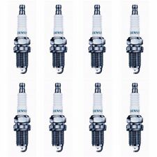8x OEM Denso Long Life Iridium Spark Plugs for Lexus Nissan Toyota Volvo cars