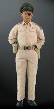 Chief of Staff Moshe Dayan 1/6 Figure