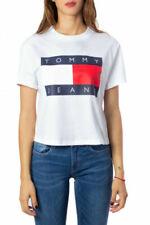 T-shirt, maglie e camicie da donna Tommy Hilfiger taglia XL