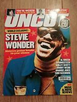 UNCUT MAGAZINE # 97 JUNE 2005 STEVIE WONDER AL GREEN SPRINGSTEEN TOM SIZEMORE