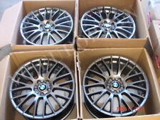 "BMW F12 6-Series Genuine Style 312 20"" Wheels Rims NEW"