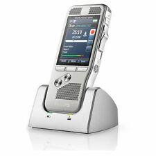 Philips Digital Pocket Memo DPM8000 - New Digital Voice Recorder