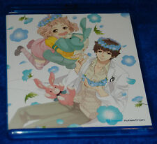 Brothers Conflict Complete Series + OVA FUNIMATION Anime 2 DISC Blu-ray R1