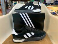 Adidas 3ST.004 Men's Skateboard Shoe  - Black / White / Black