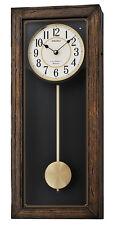 Seiko Wall Japanese Quartz Wall Clock QXM330BLH