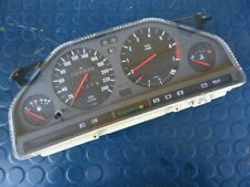 BMW 3er E30 320i 6 Zylinder Tacho Kombiinstrument Schalter cluster Bj.1990 M20