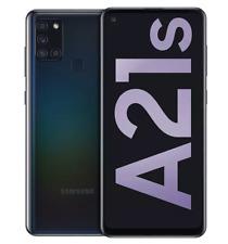 SAMSUNG Galaxy A21s 32 GB Black Dual SIM