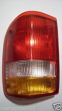 93-97 Eagle Eyes Taillight Assembly Left Driver Rear Side Ford Ranger Pickup