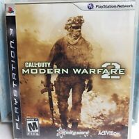 Call Of Duty: Modern Warfare 2 For PlayStation 3 PS3 COD Strategy Complete