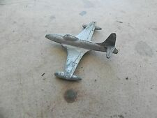 Dinky aircraft  F-80 Shooting Star