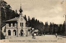 CPA Environs de la Schlucht - L'Hotel Altenberg (471892)
