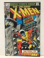 Uncanny X-Men #122, FN/VF 7.0, Trial of Colossus