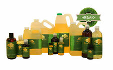 32 oz PREMIUM UNREFINED SESAME OIL 100% PURE ORGANIC FRESH VIRGIN COLD PRESSED
