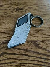 Nintendo Game Boy Advance SP Console System Promotional Key Chain Keychain