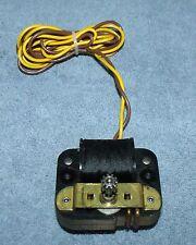 Hammond Organ Tone Generator Start Motor - B3 C3 B2 C2 M3 A-100