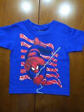 Spiderman boys 2T t-shirt