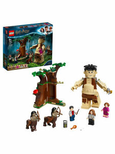 LEGO Harry Potter 75967 Forbidden forest: Groch and Dolores original sealed box