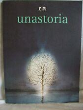 Gipi - Unastoria - Coconino Press 2014