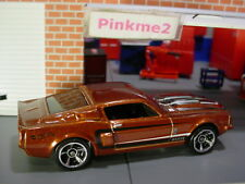 2018 Hot Wheels '67 SHELBY GT500 ❀Brown;mc5❀Multi Pack Exclusive❀LOOSE Ford