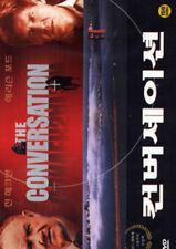 The Conversation (1974) Gene Hackman Dvd *New