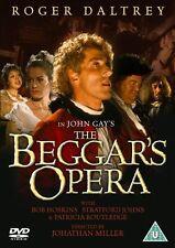 THE BEGGARS OPERA - ROGER DALTREY - The Beggar's opera John Gay + dispatch 24hrs