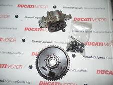 DUCATI 900 SS IE Ölpumpe Motorschrauben Kupplungszahnrad AD-993