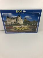 1000 Piece King Jigsaw Puzzle French Castle Brand New