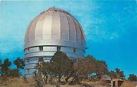 Davis Mountains Texas~McDonald Observatory~Mt Locke Summit~1950