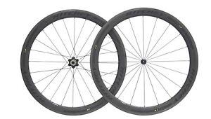 Carbon Laufräder, VR/HR, Ritchey WCS Apex 50, Rennrad, Gravel...