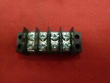 New Terminal Block 8 Leg for Payphones Payphone Telephone Pay Phone AT&T GTE