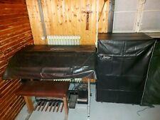 Hammond Orgel B200 Mit Leslie Hl822 Lautsprecher original Papiere  Top Zustand