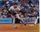 DAVID HUFF NEW YORK YANKEES SIGNED AUTOGRAPHED 8X10 PHOTO