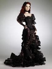 ROBERT TONNER - American Models, Belladonna Outfit