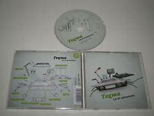 TEGMA/LO-FI ADVENTURES(TRIBAL VISION/TVRCD017)CD ALBUM
