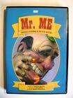 Dvd Mr. Me Opera comica in un atto Libretto di G. Melega Usato L'Unità 2005