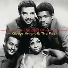 GLADYS KNIGHT & AND THE PIPS ( NEW SEALED CD ) VERY BEST OF / GREATEST HITS