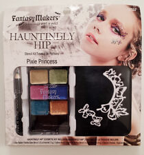Wet N' Wild Fantasy Makers Hauntingly Hip Pixie Princess Stencil Make Up Kit