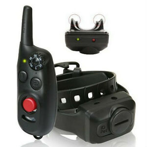 Dogtra IQ-CLIQ Remote Dpg Training Shock Collar IQ Cliq - Quick Ship - Warranty