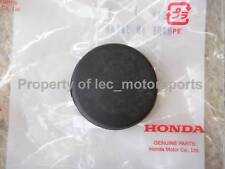 New OEM Honda Acura EK4 EG6 DC2 DC5 EF8 EF9 Rear Wiper Block Off Delete Plug Cap