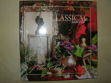 ECHOES OF THE PAST - IN CLASSICAL MOOD CD & BOOK VGC CHOPIN - MOZART - BIZET