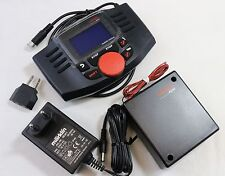 Märklin Mobile Station Digital Train Controller Set, Black  latest software ver.