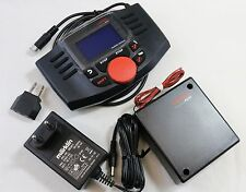 New! Black Marklin Mobile Station Digital Train Controller Set, Latest Model!