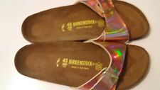 REDUCED - BIRKENSTOCK MADRID VARIOUS MIRROR - RRP $110 SAVE $30