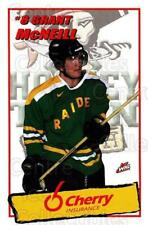 2002-03 Prince Albert Raiders #16 Grant McNeill